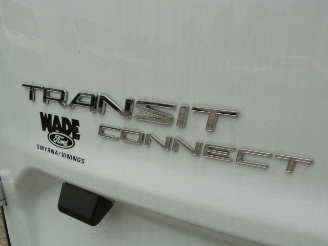 2017 Transit Connect Cargo Van #H1325028 - photo 8