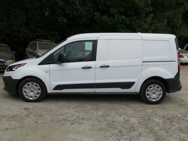 2017 Transit Connect Cargo Van #H1325028 - photo 3
