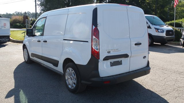 2017 Transit Connect Cargo Van #H1332757 - photo 7