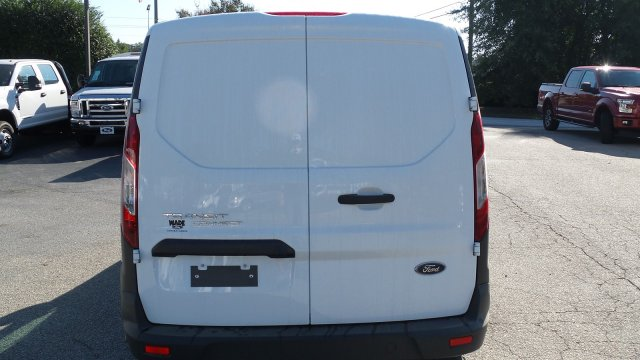 2017 Transit Connect Cargo Van #H1332757 - photo 9