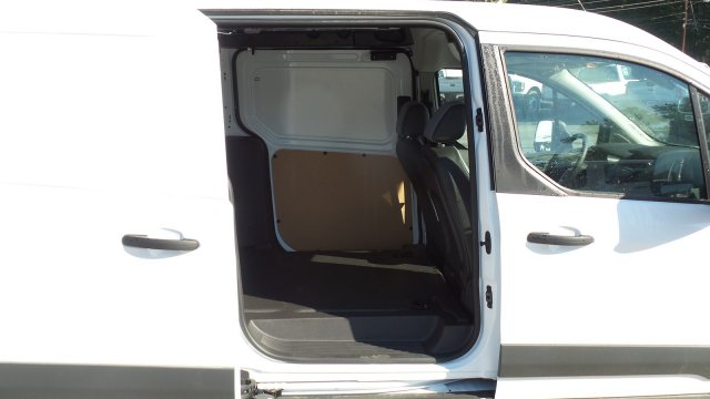 2017 Transit Connect Cargo Van #H1332757 - photo 11