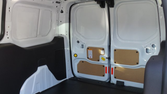 2017 Transit Connect Cargo Van #H1332757 - photo 5