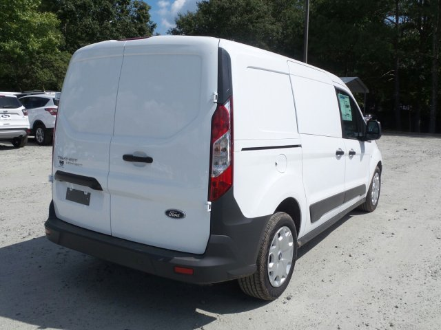 2017 Transit Connect Cargo Van #H1336624 - photo 11