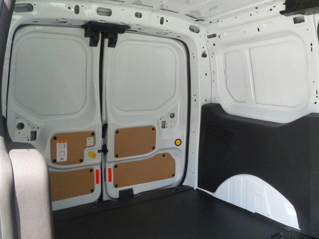 2017 Transit Connect Cargo Van #H1336624 - photo 12