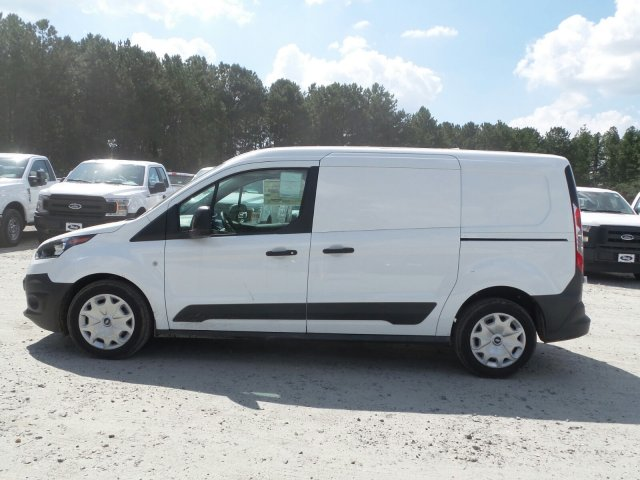2017 Transit Connect Cargo Van #H1336624 - photo 3