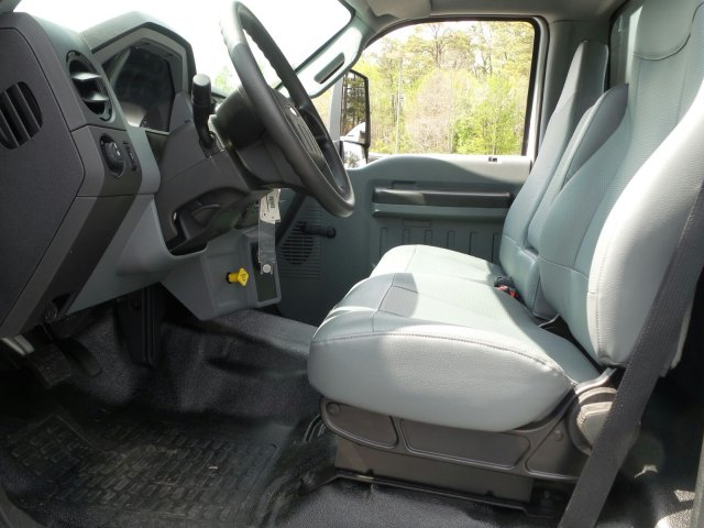 2017 F-750 Regular Cab, Smyrna Truck Platform Body #HDB02946 - photo 4