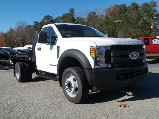 2017 F-450 Regular Cab DRW, Platform Body #HEC67526 - photo 11