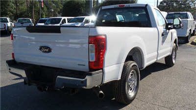 2017 F-250 Regular Cab Pickup #HED11201 - photo 8