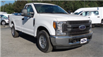 2017 F-250 Regular Cab Pickup #HED11201 - photo 11