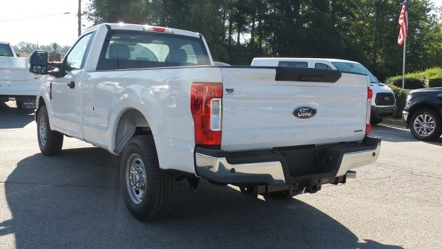 2017 F-250 Regular Cab, Pickup #HED89499 - photo 2