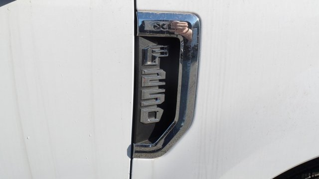2017 F-250 Regular Cab, Pickup #HED89499 - photo 10
