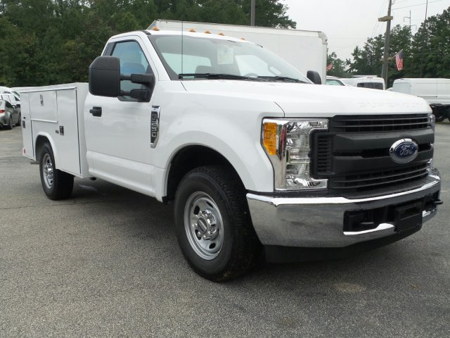 2017 F-250 Regular Cab, Reading Service Body #HEE21941 - photo 12