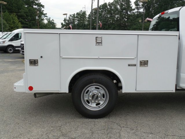 2017 F-250 Crew Cab, Reading Service Body #HEE21945 - photo 11