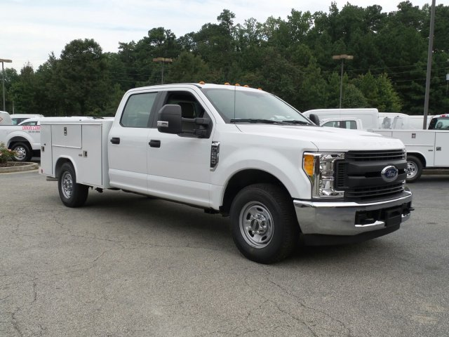 2017 F-250 Crew Cab, Reading Service Body #HEE21945 - photo 13