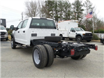 2017 F-550 Crew Cab DRW 4x4, Cab Chassis #HEE34425 - photo 1