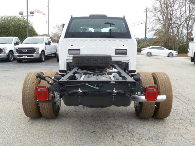 2017 F-550 Crew Cab DRW 4x4, Cab Chassis #HEE34427 - photo 7