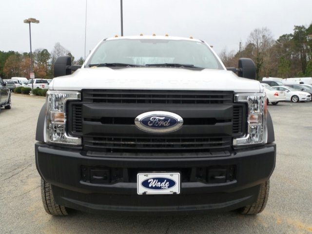 2017 F-550 Crew Cab DRW 4x4, Cab Chassis #HEE34427 - photo 13