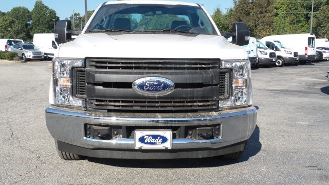 2017 F-250 Regular Cab Pickup #HEE60613 - photo 12