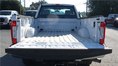 2017 F-250 Regular Cab Pickup #HEE60613 - photo 6