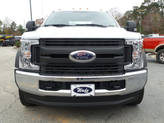 2017 F-550 Crew Cab DRW 4x4 Cab Chassis #HEE86198 - photo 14