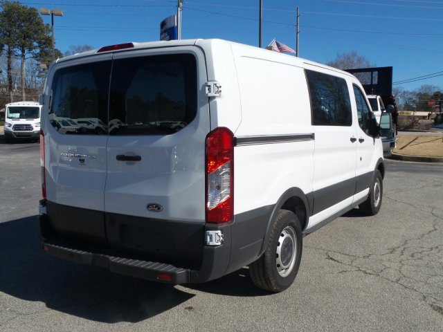 2017 Transit 150 Low Roof, Van Upfit #HKA02311 - photo 7