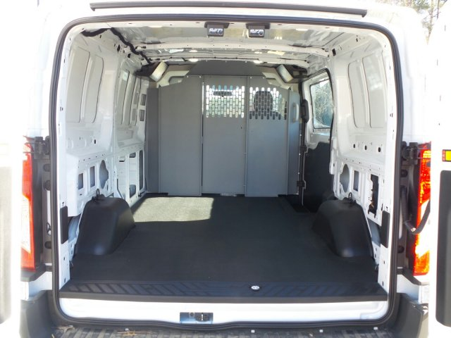 2017 Transit 150 Low Roof, Van Upfit #HKA02311 - photo 2