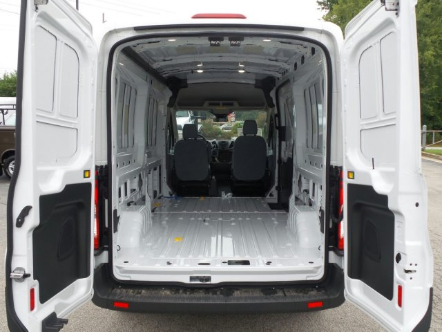 2017 Transit 250 Medium Roof, Cargo Van #HKA04044 - photo 2