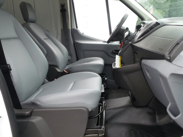 2017 Transit 250 Medium Roof, Cargo Van #HKA04044 - photo 10