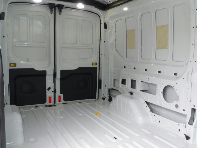 2017 Transit 250 Medium Roof, Cargo Van #HKA04044 - photo 13