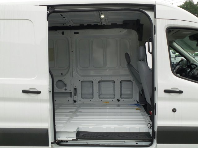 2017 Transit 250 Medium Roof, Cargo Van #HKA04044 - photo 14