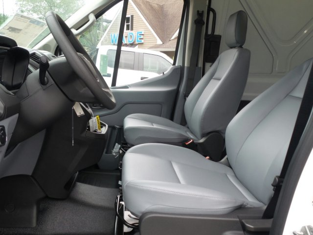 2017 Transit 250 Medium Roof, Cargo Van #HKA04044 - photo 4