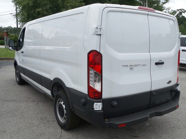 2017 Transit 250 Low Roof, Cargo Van #HKA29600 - photo 6