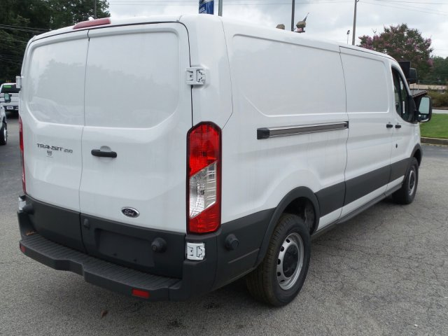 2017 Transit 250 Low Roof, Cargo Van #HKA29600 - photo 9