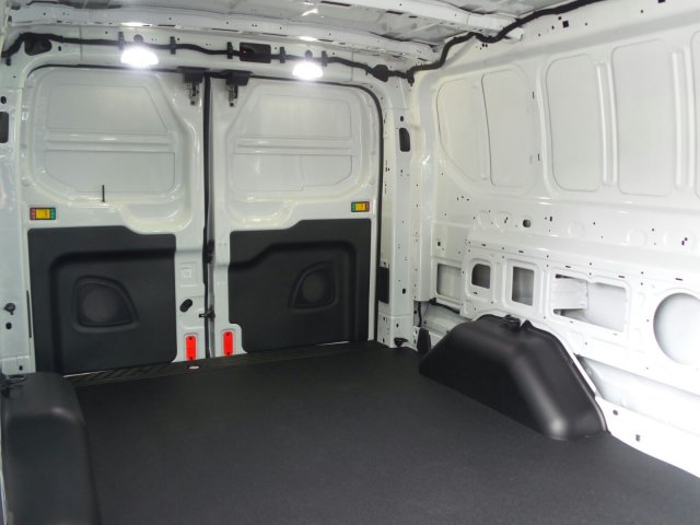 2017 Transit 250 Low Roof, Cargo Van #HKA29600 - photo 10
