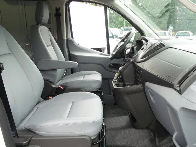 2017 Transit 250 Low Roof, Cargo Van #HKA29600 - photo 12
