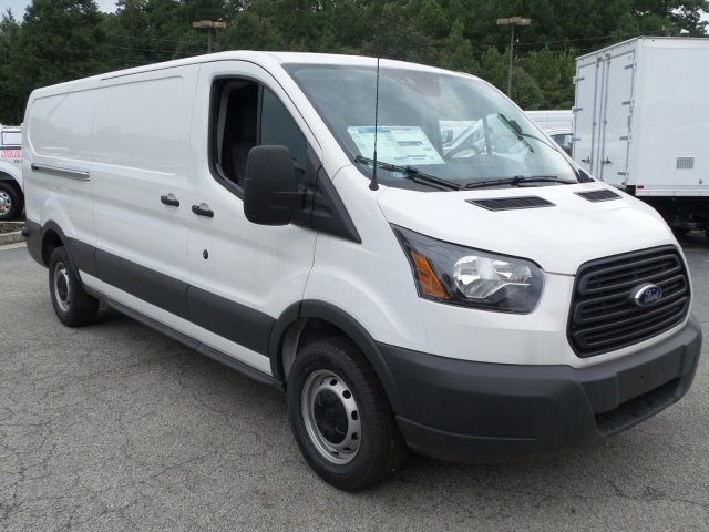 2017 Transit 250 Low Roof, Cargo Van #HKA29600 - photo 13