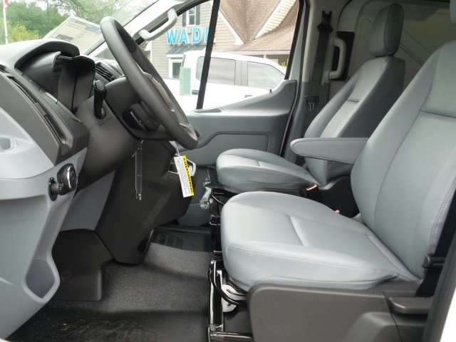 2017 Transit 250 Low Roof, Cargo Van #HKA29600 - photo 4