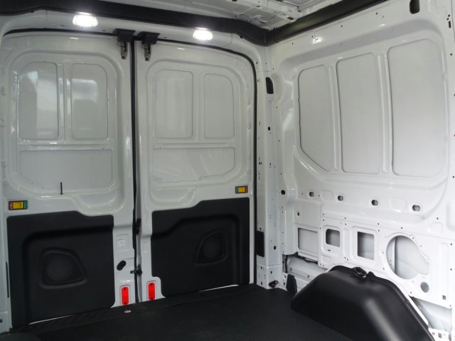 2017 Transit 250 Medium Roof, Cargo Van #HKA36080 - photo 10