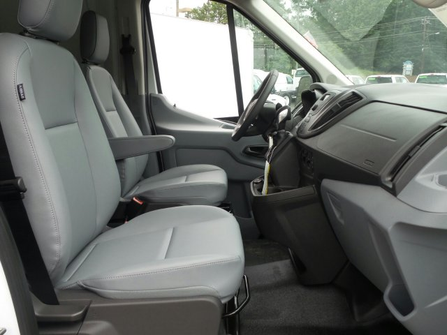 2017 Transit 250 Medium Roof, Cargo Van #HKA36080 - photo 12