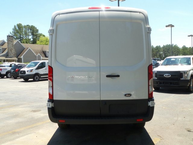 2017 Transit 250 Medium Roof, Cargo Van #HKA38692 - photo 6