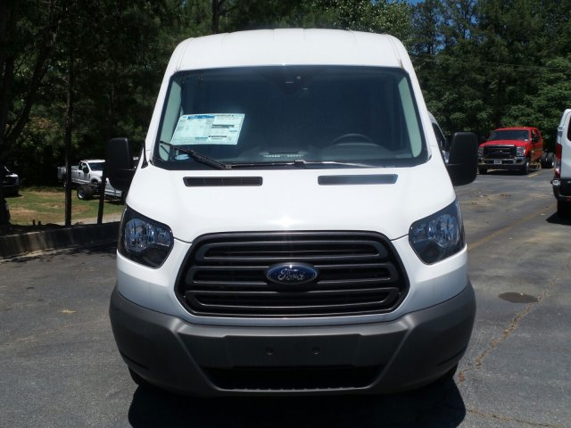 2017 Transit 250 Medium Roof, Cargo Van #HKA38692 - photo 9