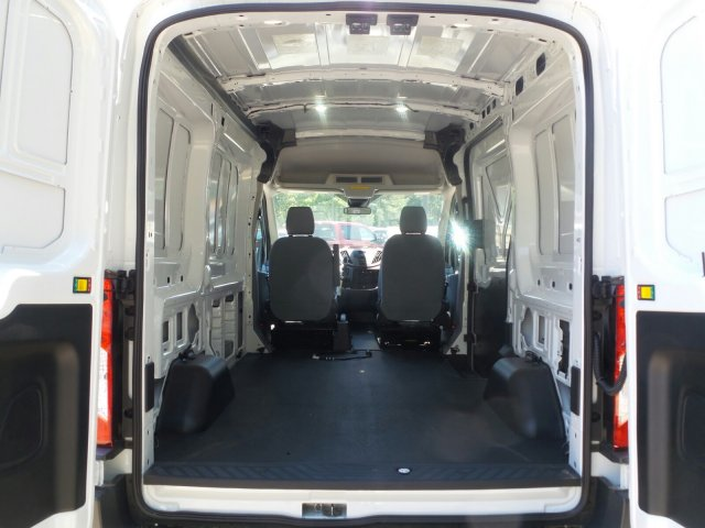 2017 Transit 250 Medium Roof, Cargo Van #HKA38692 - photo 2