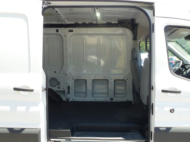 2017 Transit 250 Medium Roof, Cargo Van #HKA38693 - photo 7