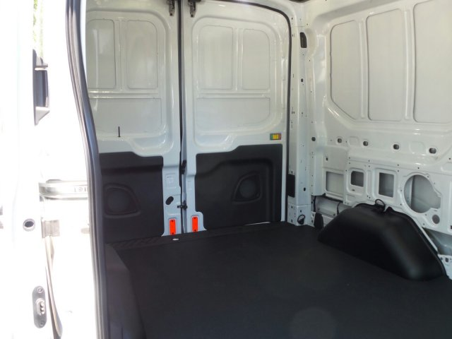 2017 Transit 250 Medium Roof, Cargo Van #HKA38693 - photo 8