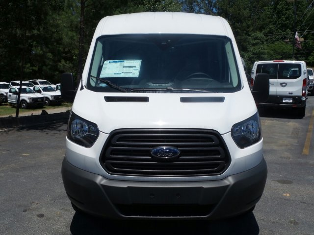 2017 Transit 250 Medium Roof, Cargo Van #HKA38693 - photo 9