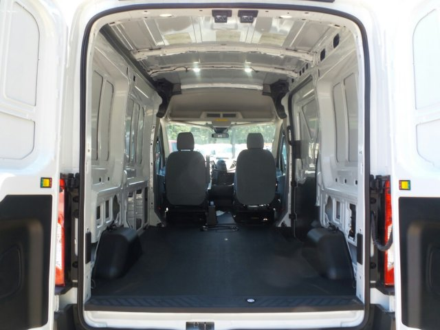 2017 Transit 250 Medium Roof, Cargo Van #HKA38693 - photo 2