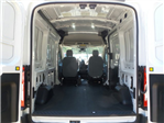 2017 Transit 250 Medium Roof, Cargo Van #HKA38693 - photo 1