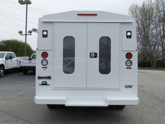 2017 Transit 350 HD Low Roof DRW, Knapheide Service Utility Van #HKA57824 - photo 6