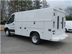 2017 Transit 350 HD Low Roof DRW, Knapheide Service Utility Van #HKA57824 - photo 1