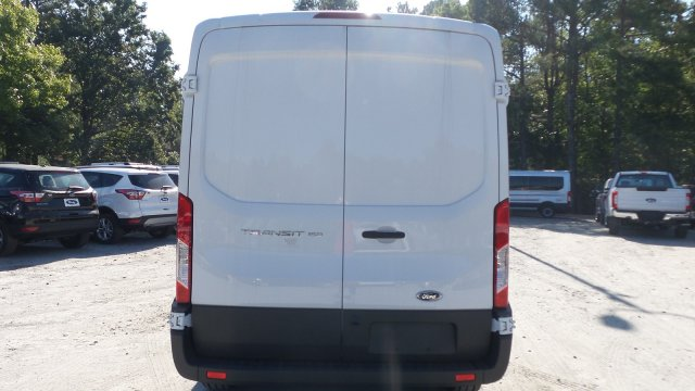 2017 Transit 150 Medium Roof Cargo Van #HKA70574 - photo 6